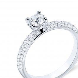 b28863a283 ALO diamonds prodává nejvíce diamantových šperků v České republice. Jeho  šperkařské kolekce vznikají v Praze